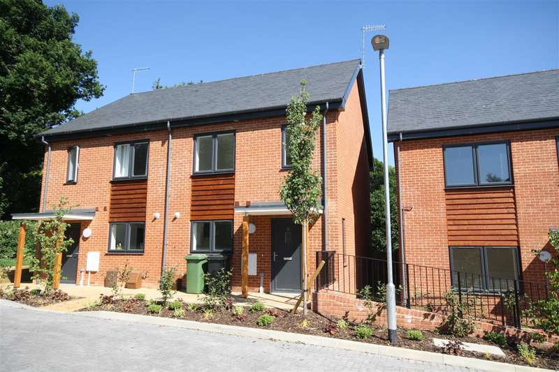 2 Bedrooms House for sale in Culverlands Close, Off Heathlands, Southampton