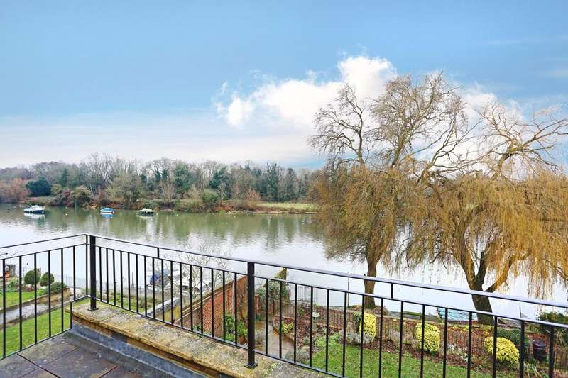 6 Bedrooms House for sale in Thames Street, Sunbury-On-Thames, TW16