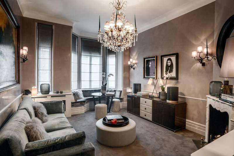 1 Bedroom Flat for sale in Cadogan Square, London SW1X