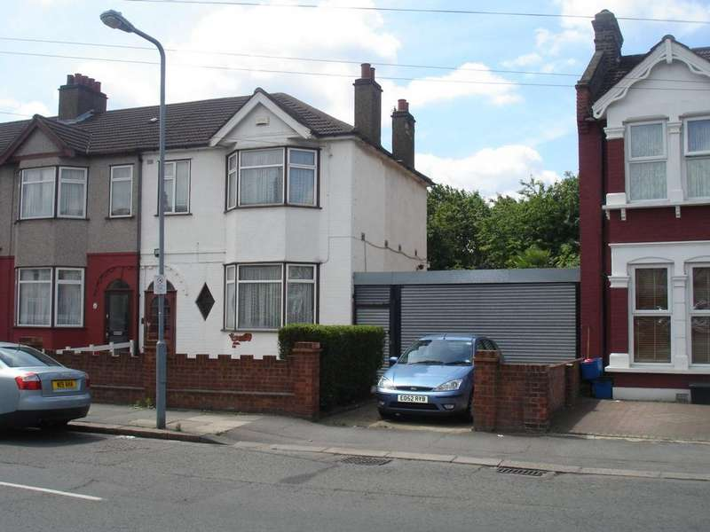 4 Bedrooms House for sale in Wanstead Park Road, Ilford, IG1