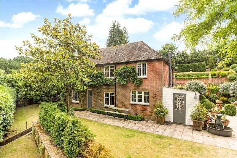 3 Bedrooms Unique Property for sale in Norwood Lane, Graffham, Petworth, West Sussex, GU28