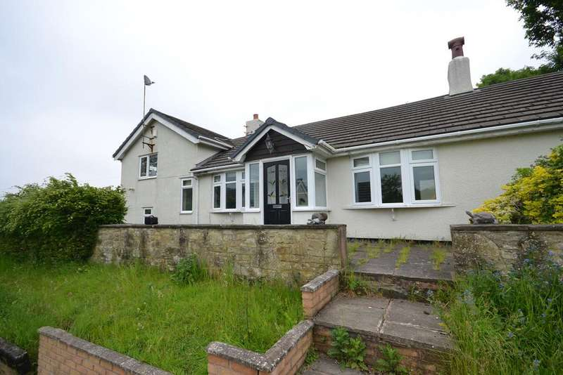 4 Bedrooms Cottage House for sale in Llanfair Road, Abergele, Conwy, LL22