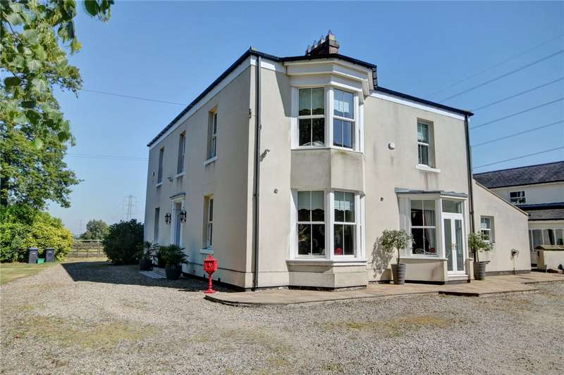 4 Bedrooms Semi Detached House for sale in Hutton Henry, Cleveland, TS28