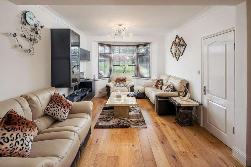 4 Bedrooms Terraced House for sale in Peterborough Road, E10