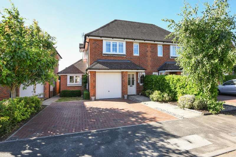 5 Bedrooms House for sale in Chesham, Buckinghamshire, HP5