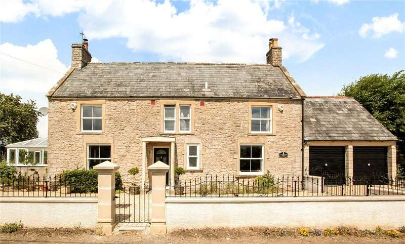 7 Bedrooms Unique Property for sale in Whatley, Frome, Somerset, BA11
