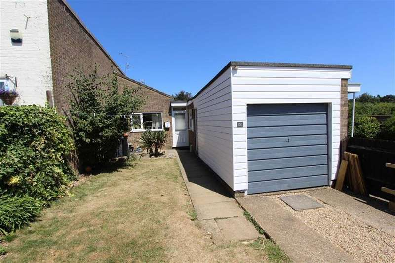 3 Bedrooms Bungalow for sale in Lincombe Slade, Linslade