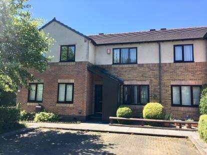 2 Bedrooms Terraced House for sale in Farleton Court, Beaumont Park, Lancaster, Lancashire, LA1