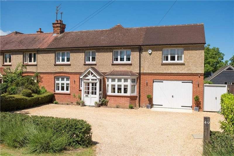 6 Bedrooms Unique Property for sale in Days Lane, Biddenham, Bedford, Bedfordshire