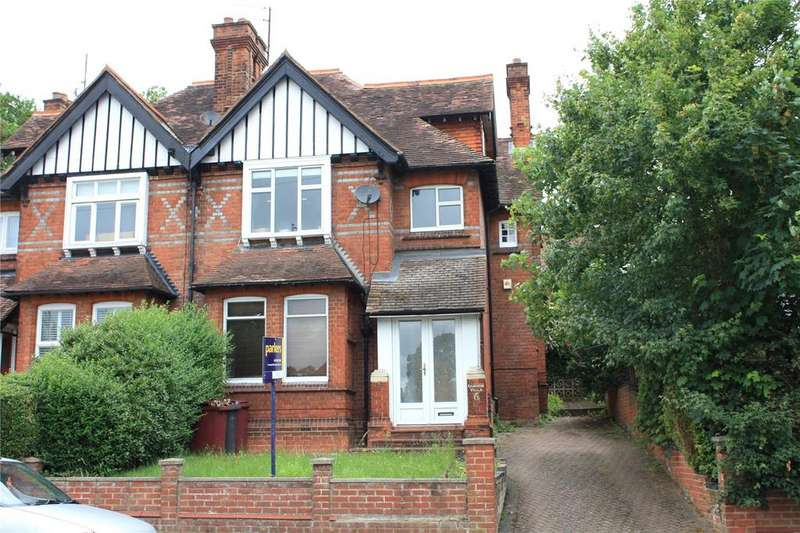 3 Bedrooms Semi Detached House for sale in Berkeley Avenue, Reading, Berkshire, RG1