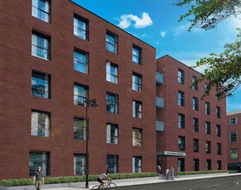 2 Bedrooms Apartment Flat for sale in Office Conversion In The Heart Of Preston