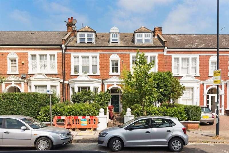 1 Bedroom Flat for sale in Brondesbury Road, London
