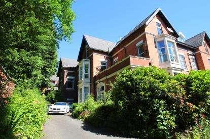 8 Bedrooms Semi Detached House for sale in Preston New Road, Blackburn, Lancashire, ., BB2
