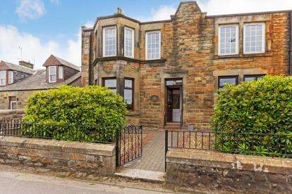 3 Bedrooms End Of Terrace House for sale in West Main Street, Broxburn