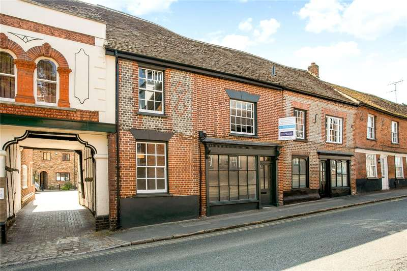 4 Bedrooms House for sale in Church Street, Chesham, Buckinghamshire, HP5