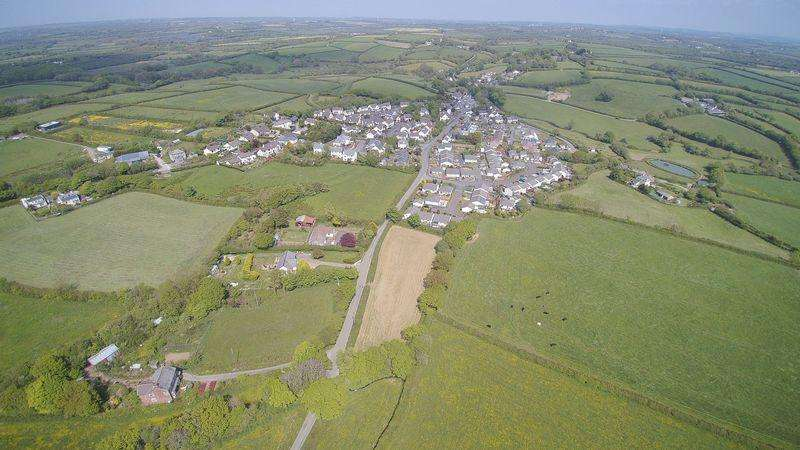 Land Commercial for sale in Development Land Adjacent to Southfields, Bridgerule