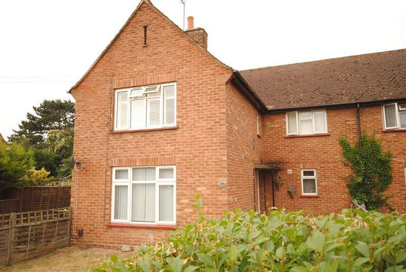 2 Bedrooms Flat for sale in Montrose Way, Datchet, Slough