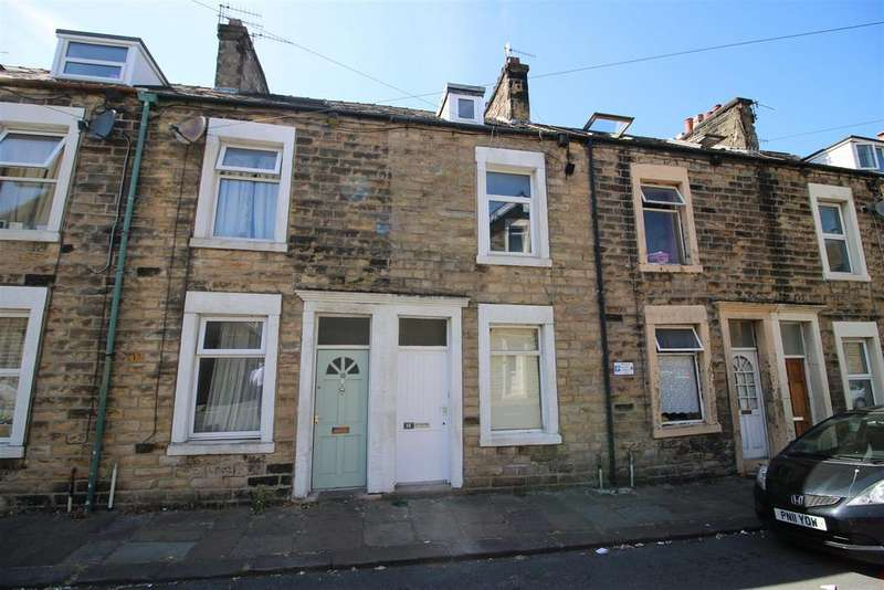 3 Bedrooms House for sale in Hinde Street, Lancaster