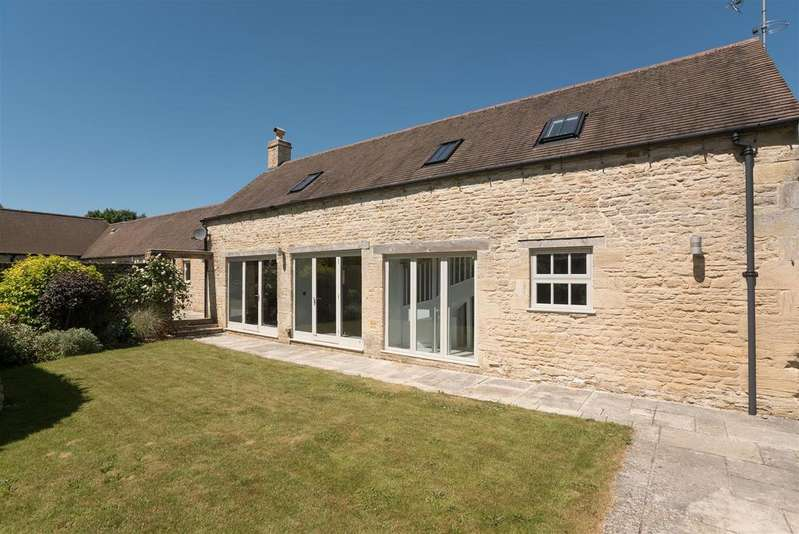 4 Bedrooms House for sale in Hazleton, Near Cheltenham