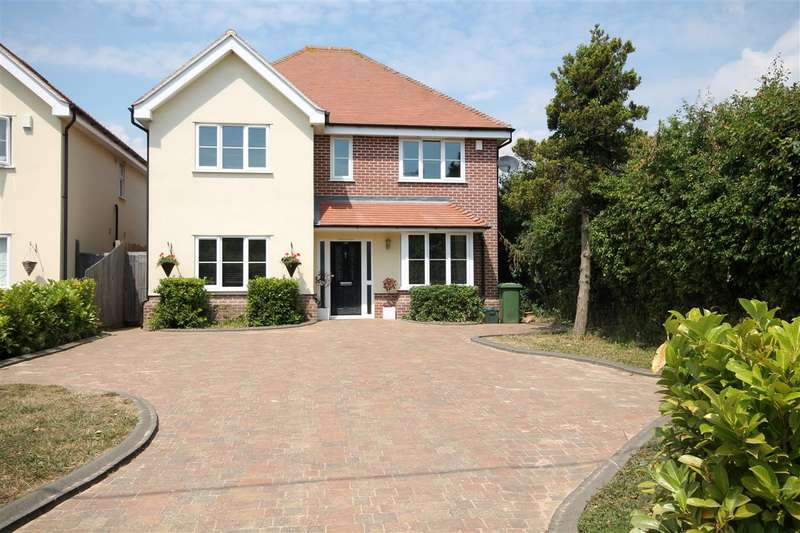 5 Bedrooms House for sale in St Osyth Road West, Little Clacton