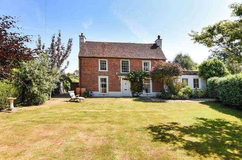 7 Bedrooms Detached House for sale in Bosham Lane, Bosham, PO18