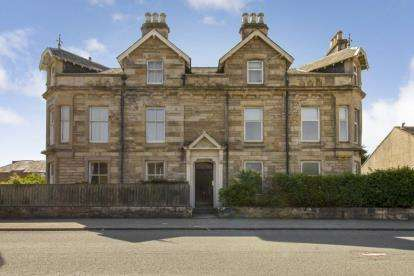 2 Bedrooms Flat for sale in 1/2, 22 Monifieth Road