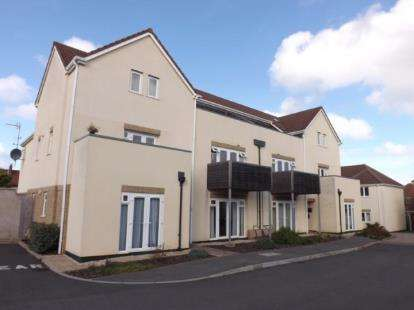 2 Bedrooms Flat for sale in The Old Orchard, Mangotsfield, Bristol