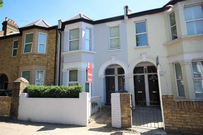 2 Bedrooms Flat for sale in Acton Lane, Acton, W3 8NU