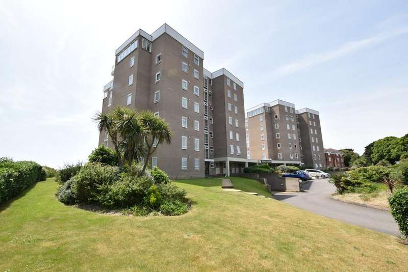 3 Bedrooms Penthouse Flat for sale in Ocean Heights, Bournemouth