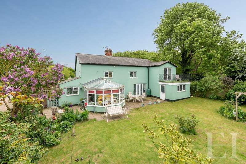 5 Bedrooms Cottage House for sale in Ipswich, Suffolk