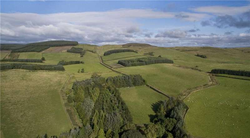 5 Bedrooms Country House Character Property for sale in Milnathort, Kinross, Perth and Kinross, KY13