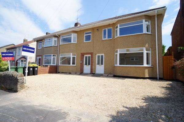 2 Bedrooms Apartment Flat for sale in Leicester Square, Soundwell, Bristol, BS16 4PD
