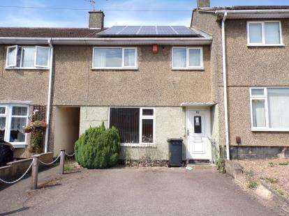 3 Bedrooms House for sale in Ambleside Drive, Eyres Monsell, Leicester, Leicestershire