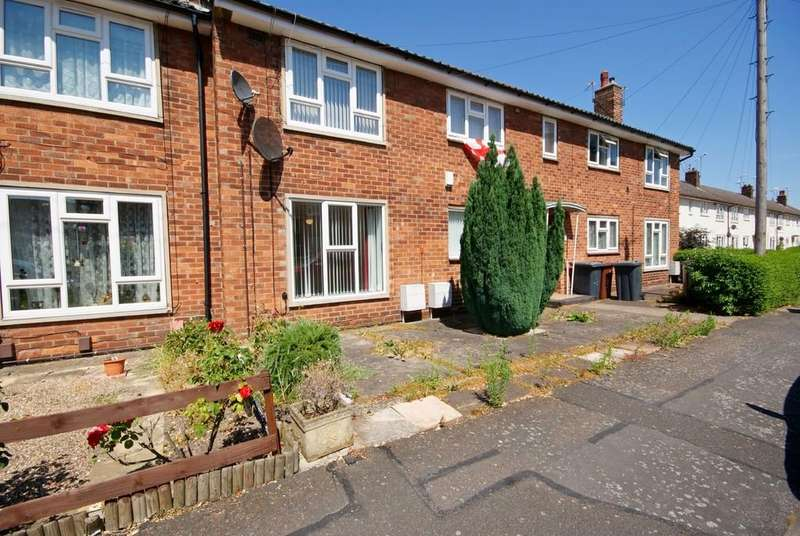 1 Bedroom Ground Flat for sale in Princess Street, Lincoln