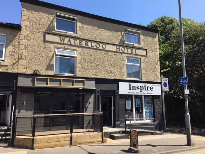 4 Bedrooms Block Of Apartments Flat for sale in Manchester Road, Bury, Greater Manchester