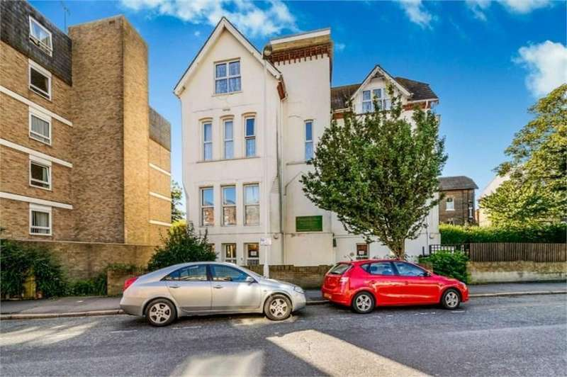 18 Bedrooms Detached House for sale in Cheriton Gardens, FOLKESTONE, CT20