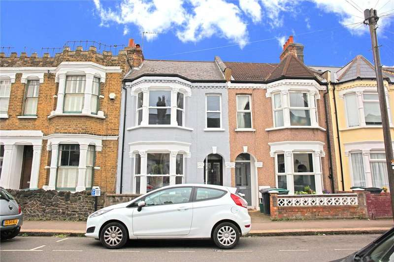 3 Bedrooms Terraced House for sale in Greyhound Road, London, N17