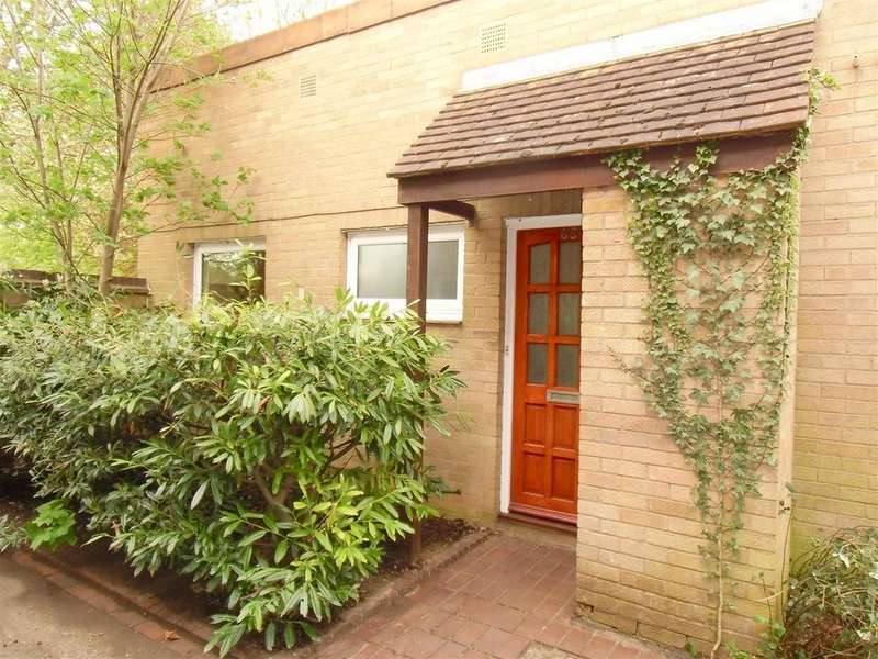 1 Bedroom Semi Detached Bungalow for sale in Clayton, Orton Goldhay, Peterborough