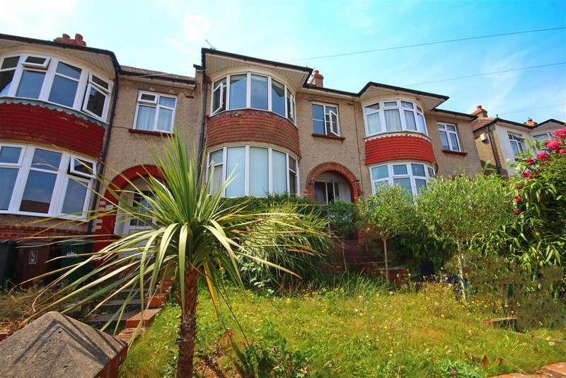 4 Bedrooms House for sale in Fairway Crescent, Portslade, Brighton