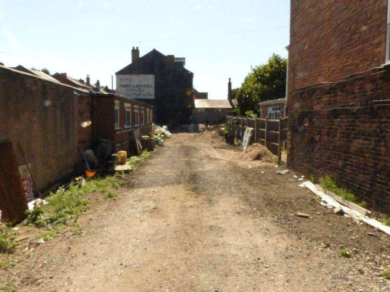 Land Commercial for sale in Slade Road, Birmingham