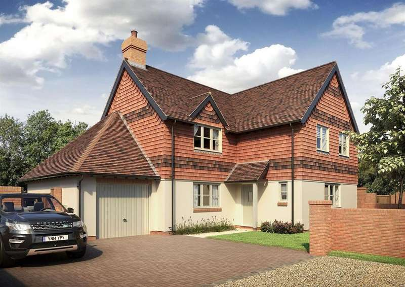 3 Bedrooms Detached House for sale in Church Lane, Ripe