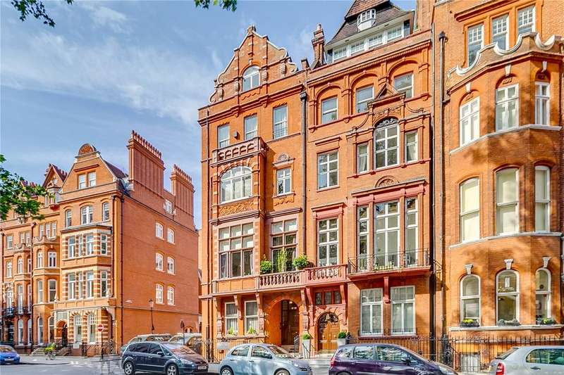 3 Bedrooms Flat for sale in Cadogan Gardens, Chelsea