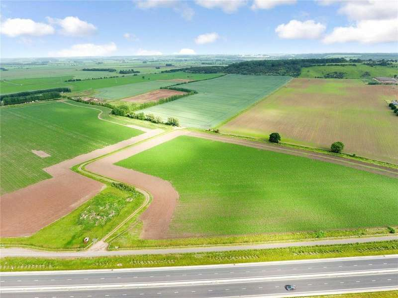 Land Commercial for sale in Lot 1 - 79.34 Acres of Land, Barton in Fabis, Nottinghamshire