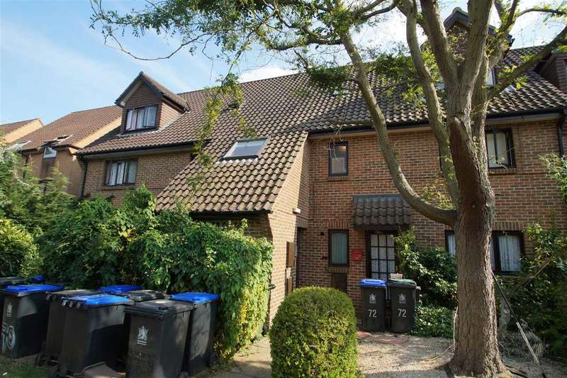 1 Bedroom Apartment Flat for sale in Coulson Way, Burnham