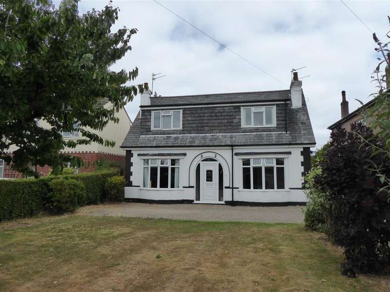 4 Bedrooms Chalet House for sale in Louth Road, Scartho