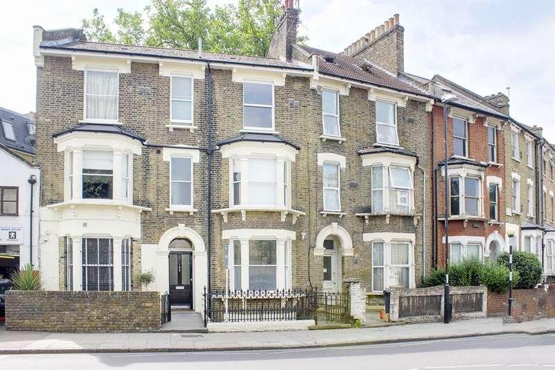 1 Bedroom Flat for sale in Cricketfield Road, London, E5