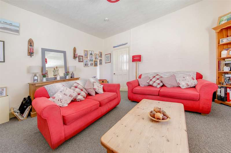 1 Bedroom End Of Terrace House for sale in Moston Lane, Moston, Manchester