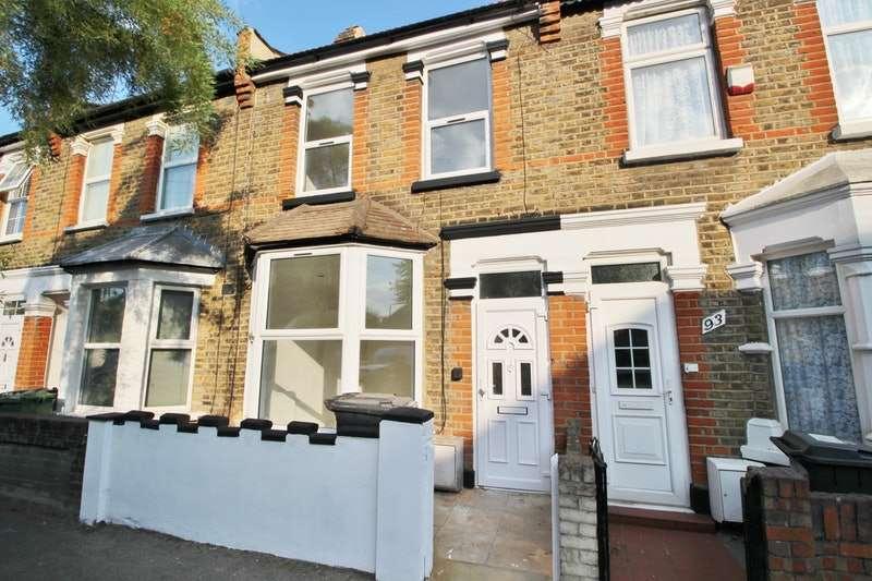 5 Bedrooms Terraced House for sale in Skeltons Lane, London, London, E10