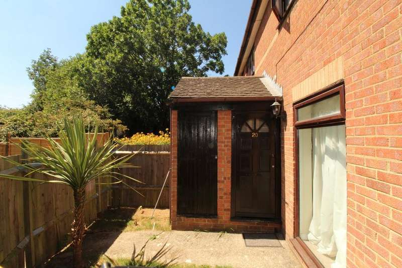 1 Bedroom Maisonette Flat for sale in Ashby Court, Reading, RG2 8PG