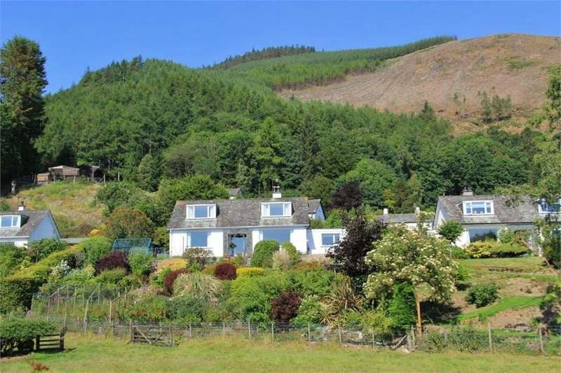 3 Bedrooms Detached House for sale in Ridgeway, Thornthwaite, Keswick, Cumbria